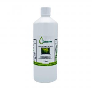 1L kasvi glyseroli, glyseriini, verkkokauppa