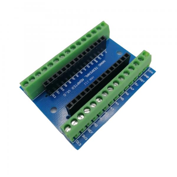 arduino nano screw shield