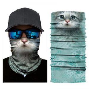 kissa tuubihuivi, pako group verkkokauppa, asuste, laskettelu, pyöräily