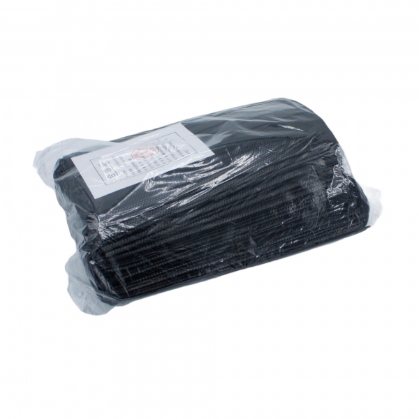 musta kasvomaski 50kpl paketti
