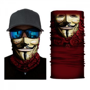 verikosto/anonymous tuubihuivi, pako group verkkokauppa tuote