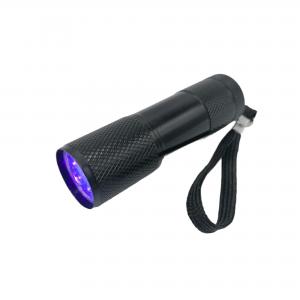 UV-taskulamppu, UV-valo, mustavalo, pakogroup verkkokauppa