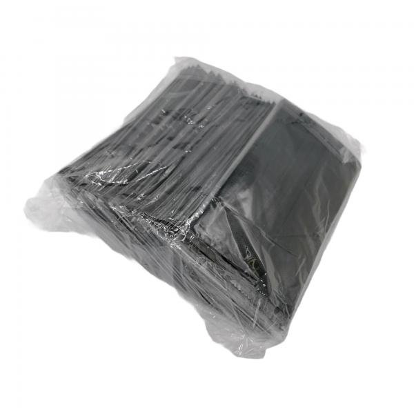 Mustat kasvomaskit yksittäinpakattu 50kpl, pako store verkkokauppa lahti