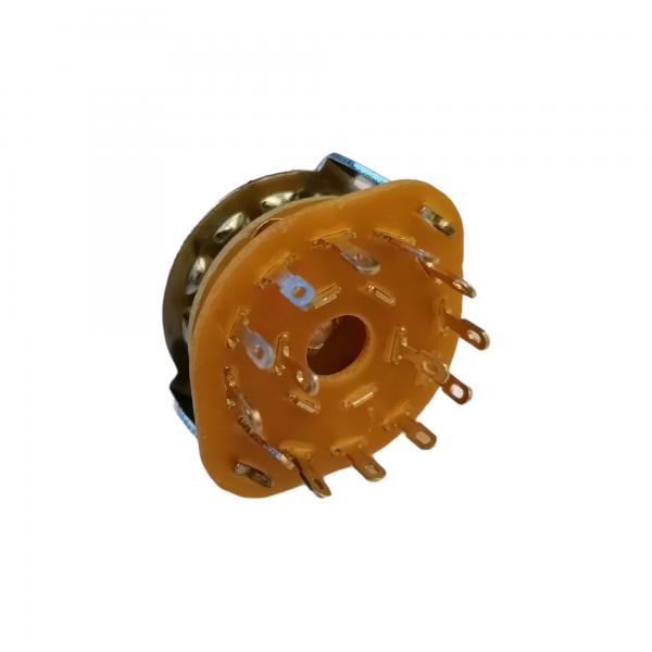 rotary switch 2P6T elektroniikkakomponentti, pako store verkkokauppa lahti