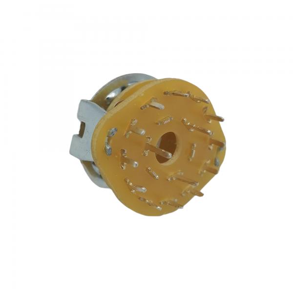 rotary switch 3P4T elektroniikkakomponentti, pako store verkkokauppa lahti