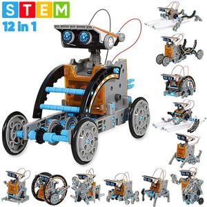 12 in 1 kit solar robot, aurinkoenergialla toimiva robotti lelu, pako store verkkokauppa lahti